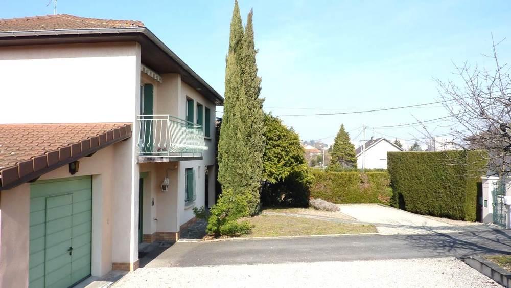 Maison Saint-Genis-Laval