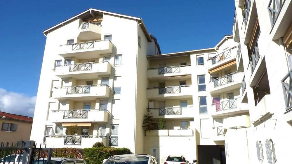 Appartement Francheville