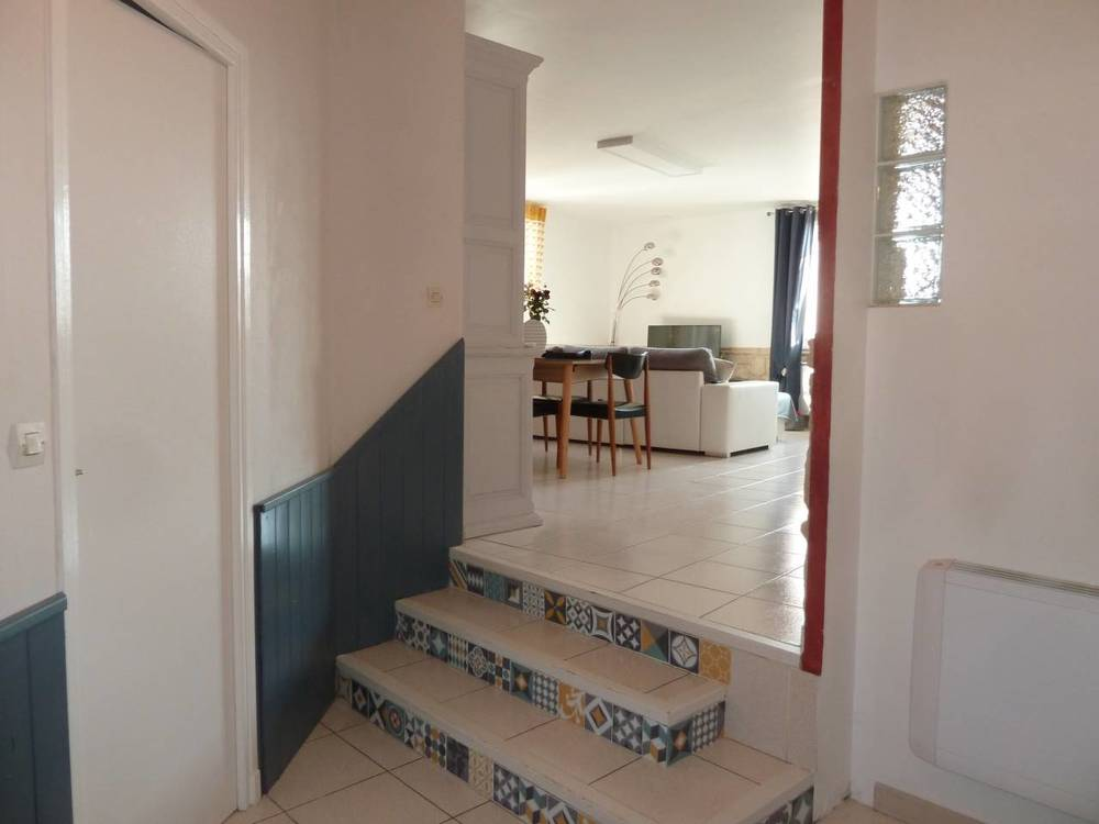 Appartement Montagny