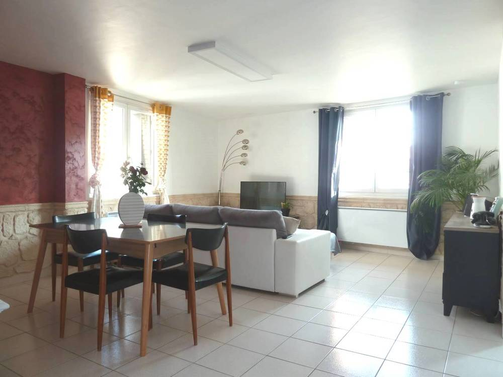 Appartement Montagny