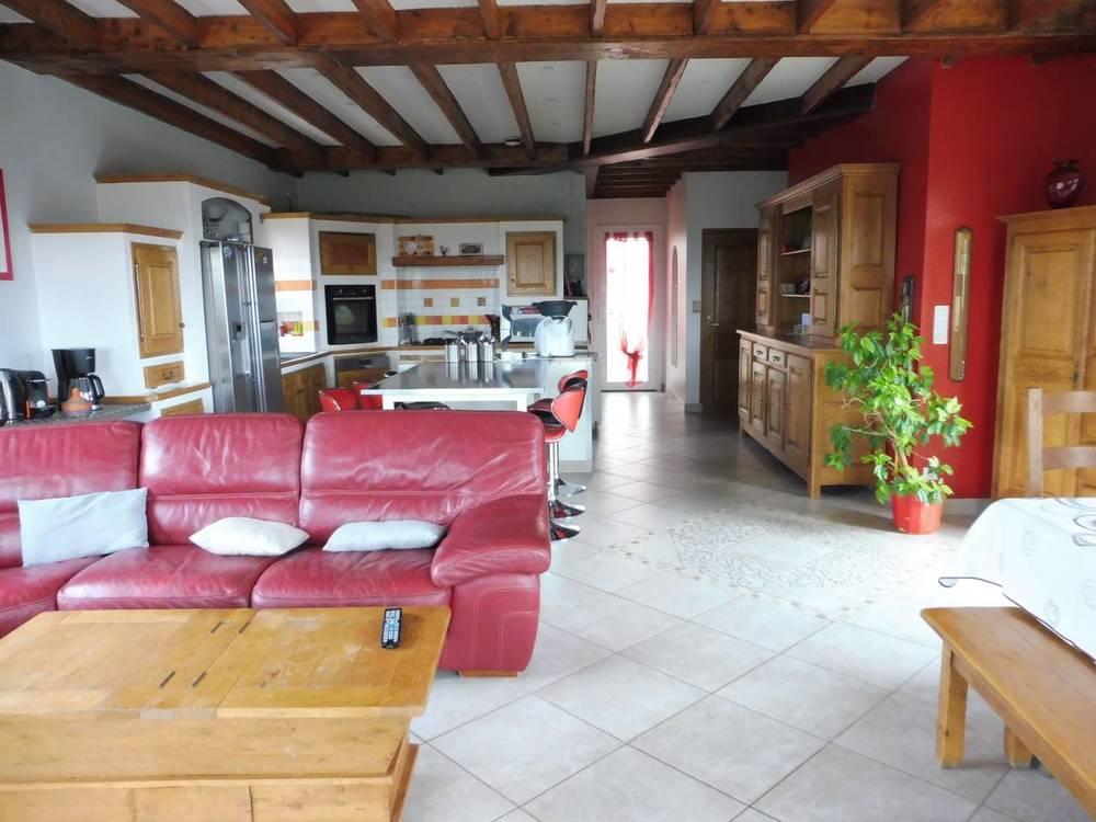 Maison Saint-Maurice-sur-Dargoire