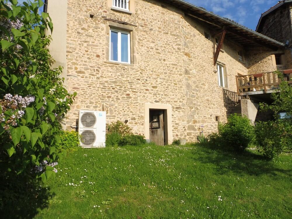 Maison Saint-André-la-Côte