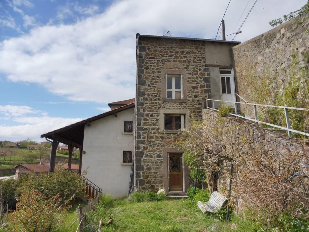 Maison Saint-Symphorien-sur-Coise