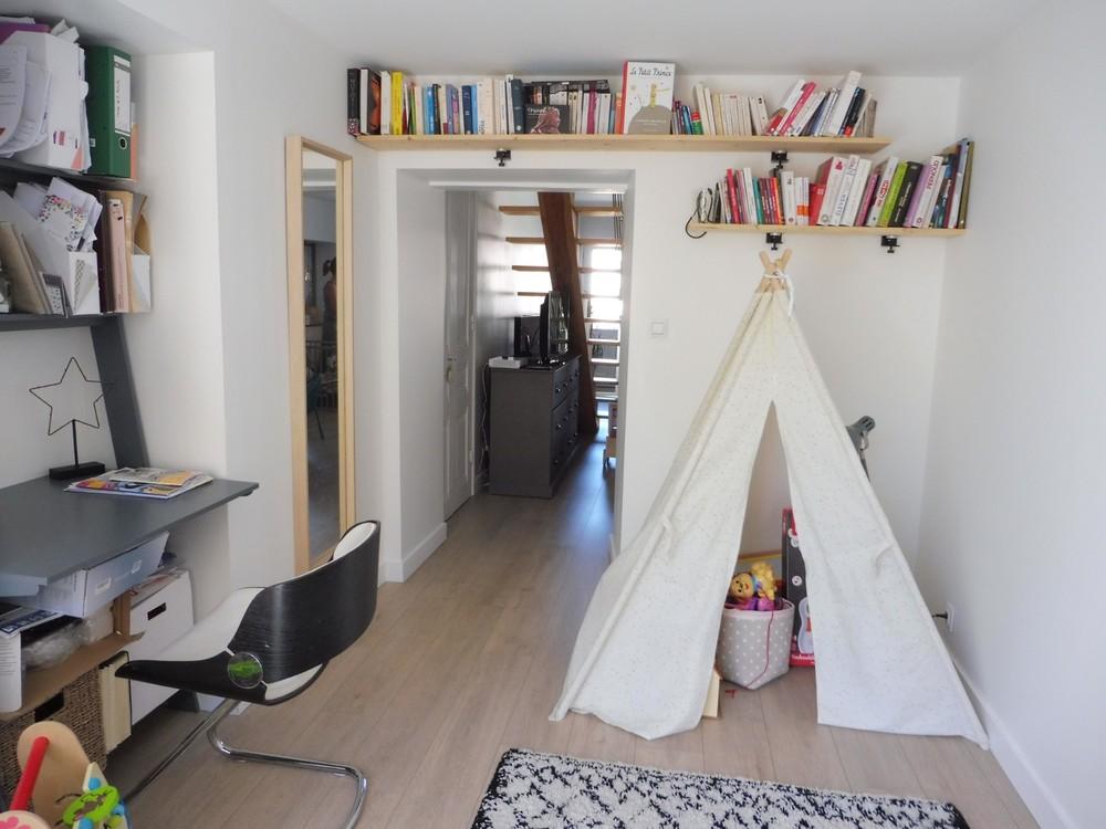 Appartement Taluyers
