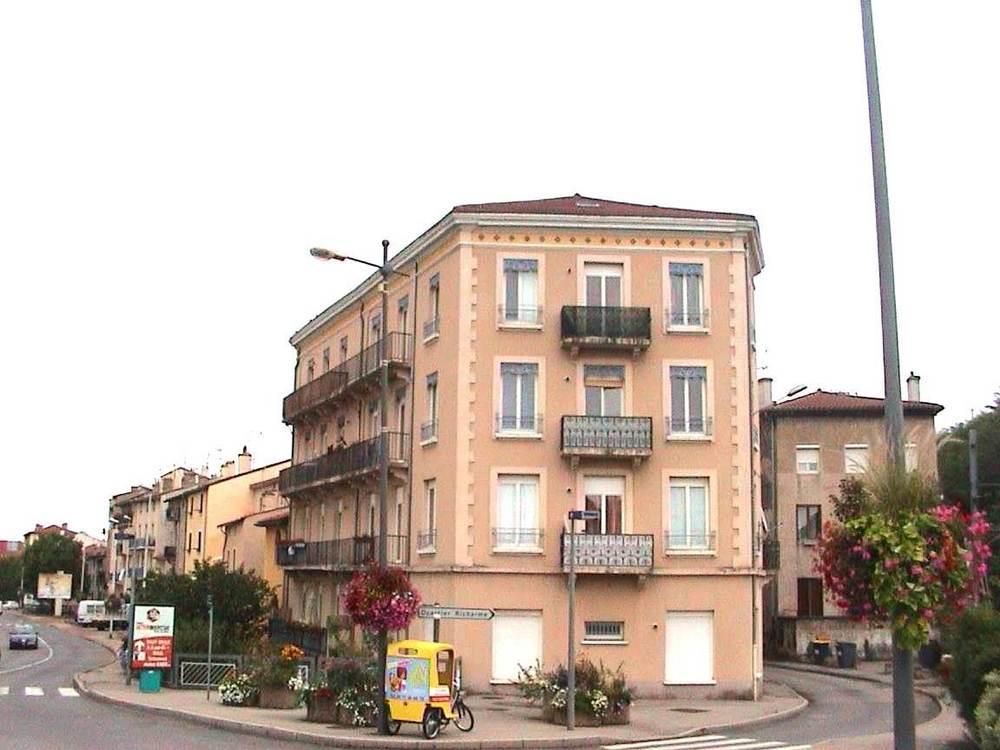 Appartement Rive-de-Gier
