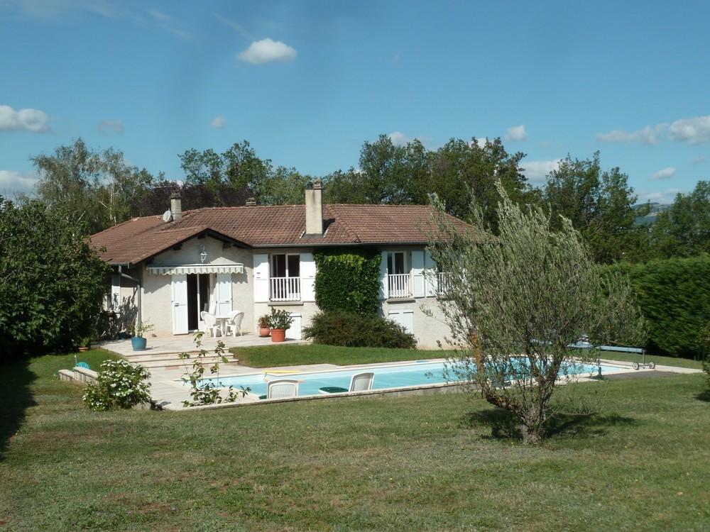 Maison Saint-Jean-de-Touslas