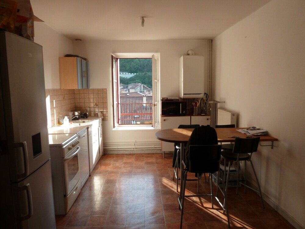 Appartement Givors