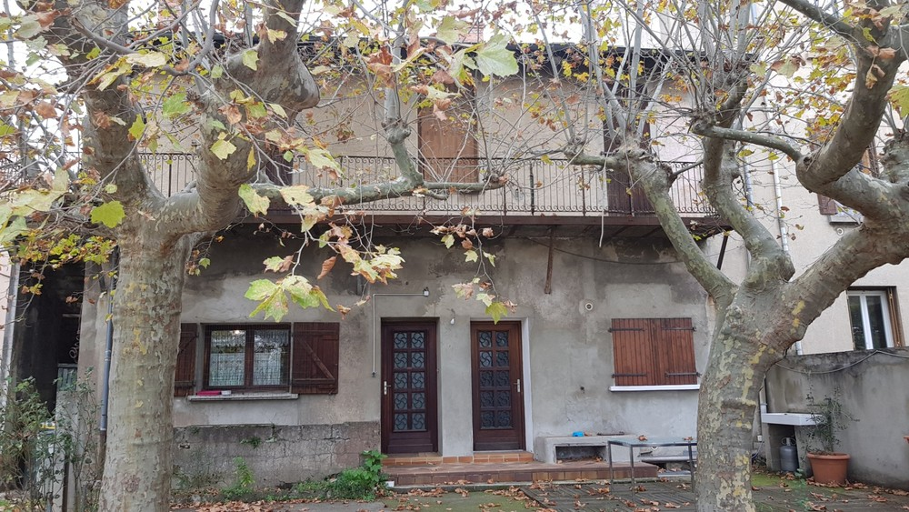Appartement Grigny