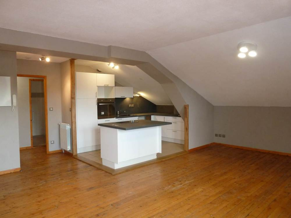 Appartement Saint-Martin-en-Haut