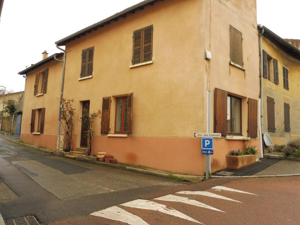 Maison Saint-Laurent-d'Agny