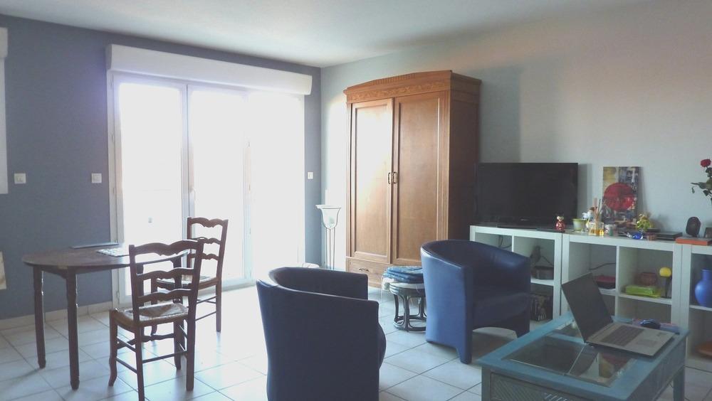 Appartement Orliénas
