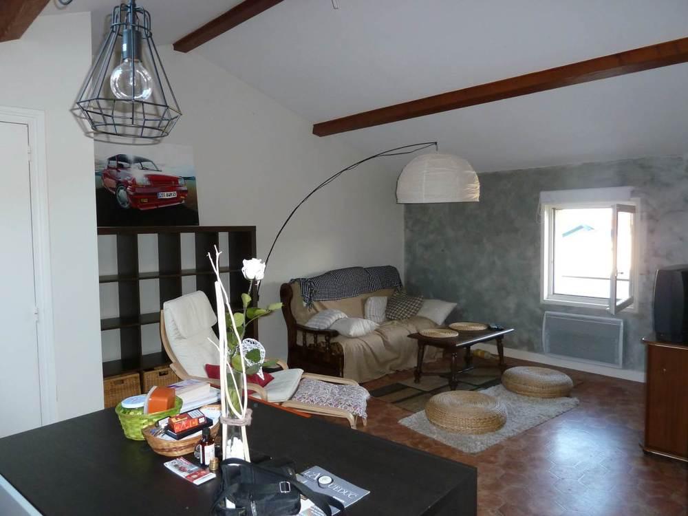 Appartement Chaussan