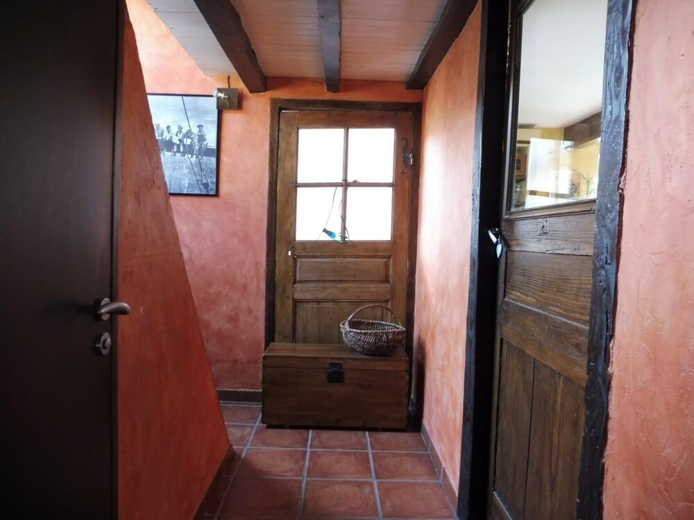 Maison Chaussan