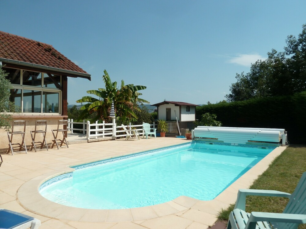 Maison Saint-Martin-la-Plaine
