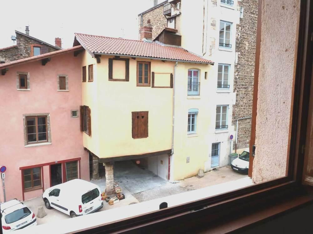 Appartement Saint-Symphorien-sur-Coise
