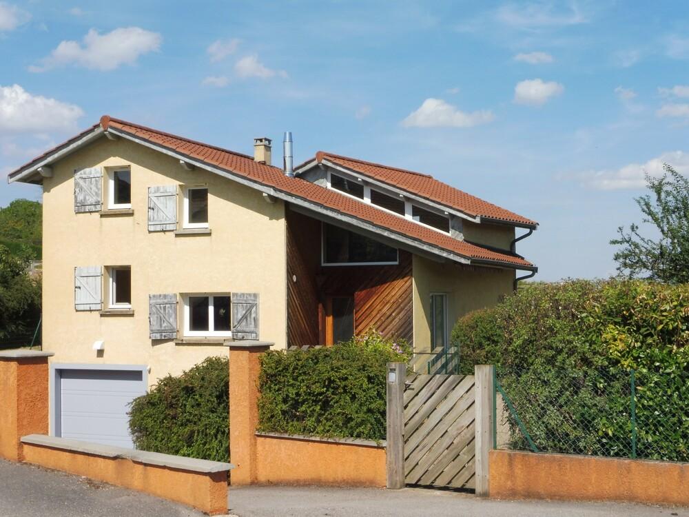 Maison Saint-Martin-en-Haut