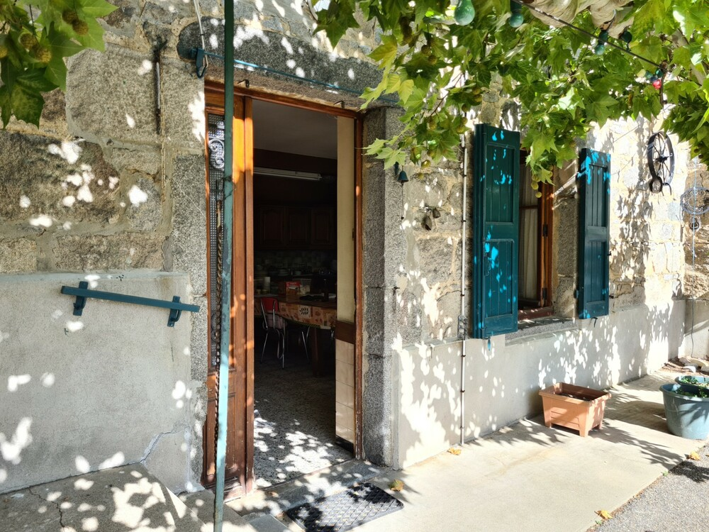 Maison Chassagny