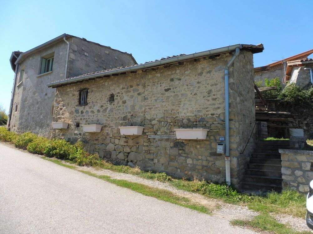 Maison Mornant