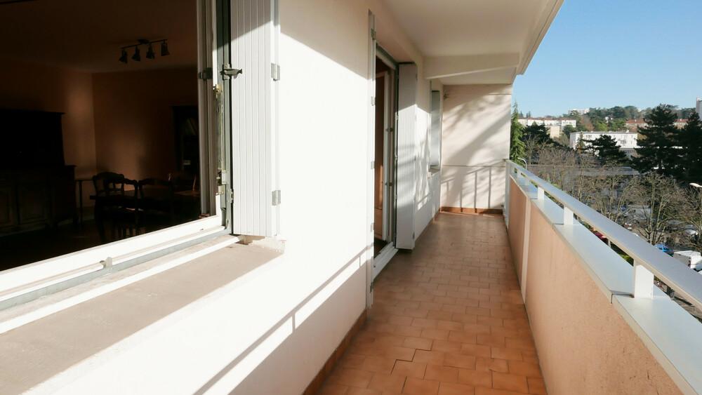 Appartement Lyon 05