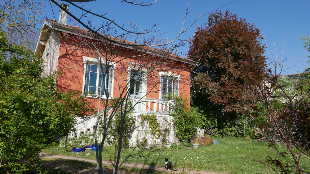 Maison Francheville