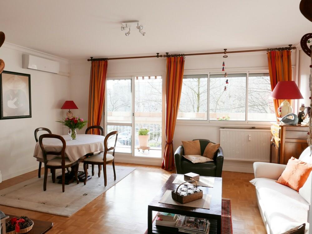 Appartement Pierre-Bénite