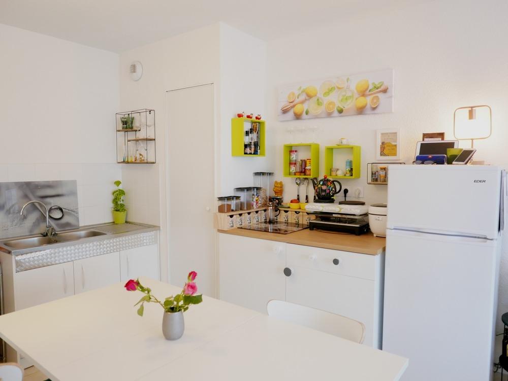 Appartement Pollionnay