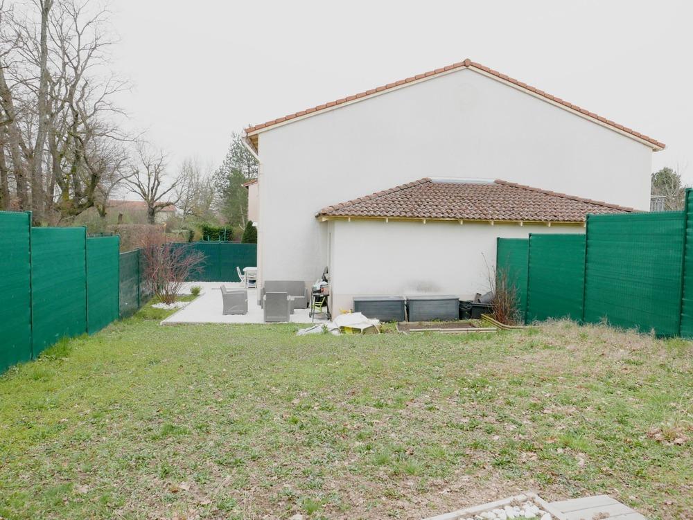 Maison Saint-Genis-les-Ollières