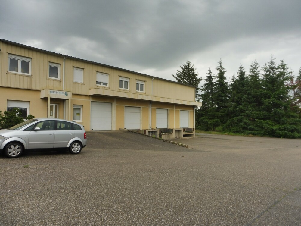 Local Saint-Maurice-sur-Dargoire