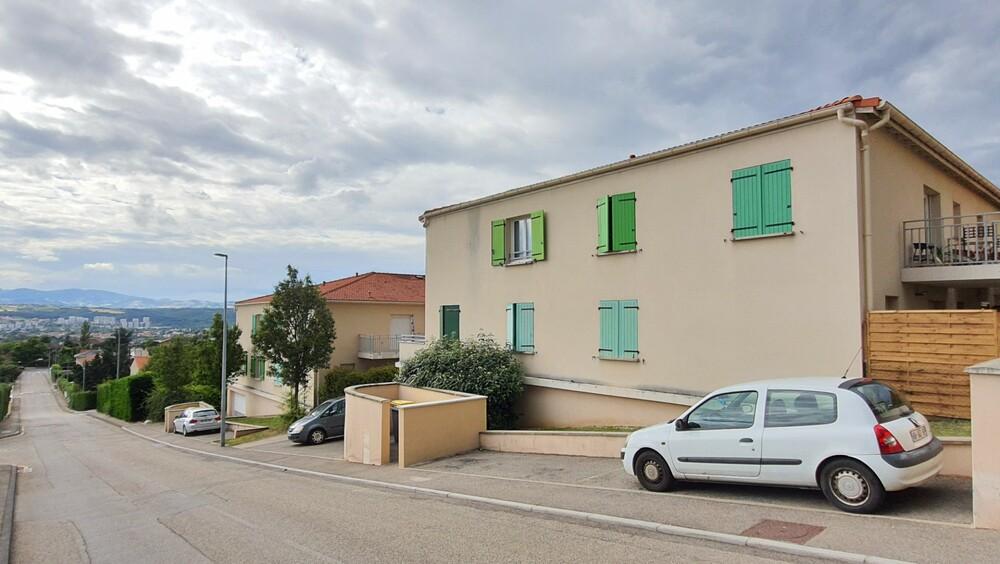 Appartement Ternay